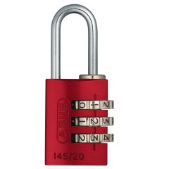 ABUS Travel Series 145/20 Red