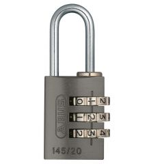 ABUS Travel Series 145/20 Titanium