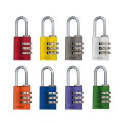 ABUS Travel Series 145/20 - Random Colour