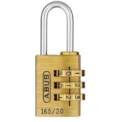 ABUS Travel Series 165/20