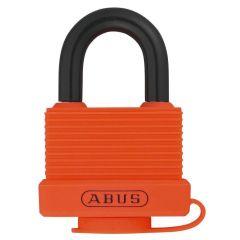 ABUS Aluminium 70AL/45 Orange