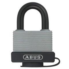 ABUS Aluminium 70AL/45 Silver