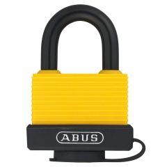 ABUS Aluminium 70AL/45 Yellow