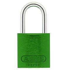 ABUS Aluminium 72/30 Green