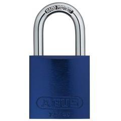 ABUS Aluminium 72/40 Blue