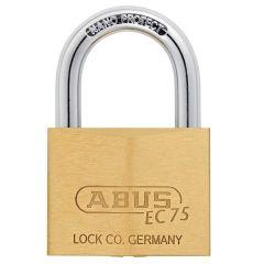 ABUS Brass 75/60