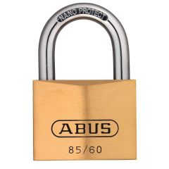 ABUS Industrial 85/60 With Label