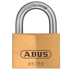 ABUS 85/70  with label