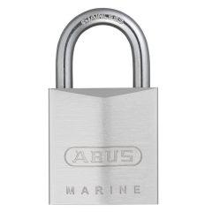 ABUS Brass 75IB/30 Keyed Alike