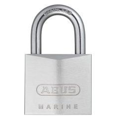 ABUS Brass 75IB/40 Keyed Alike