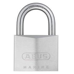 ABUS Brass 75IB/50 Keyed Alike