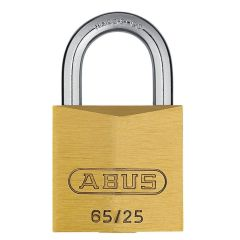 ABUS Premium 65/25 Keyed Alike
