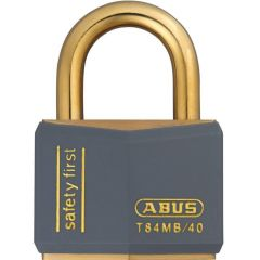 ABUS Nautic T84MB/40 Grey