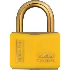 ABUS Nautic T84MB/40 Yellow