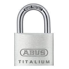 ABUS Titalium 64TI/35 Keyed Alike