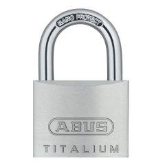 ABUS Titalium 64TI/40 Keyed Alike