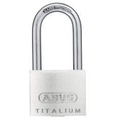 ABUS Titalium 64TI/40HB40 Keyed Alike
