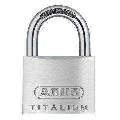 ABUS Titalium 64TI/45 Keyed Alike