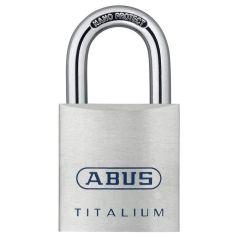 ABUS Titalium 80TI/60 Keyed Alike