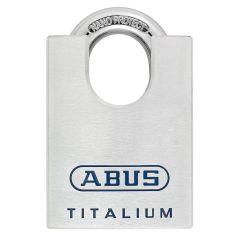 ABUS Titalium 96CSTI/50 Keyed Alike