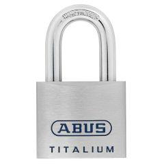 ABUS Titalium 96TI/50 Keyed Alike