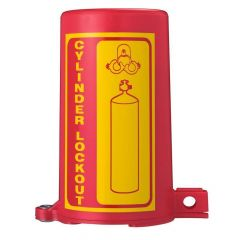 ABUS P606 Gas Cylinder Lockout Device