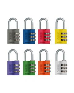 ABUS MyCode Light 145/30 - Random Colour