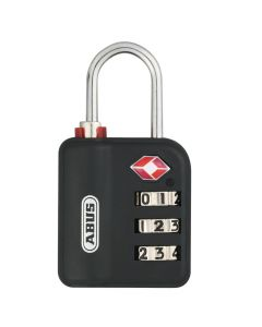 ABUS Travel USA 147TSA/30