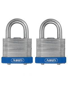 ABUS Eterna Professional 41/40 Twin Pack