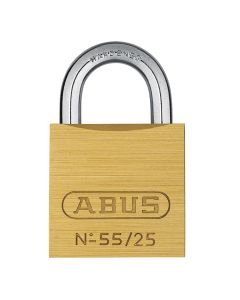 ABUS Solid 55/25