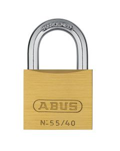 ABUS Solid 55/40