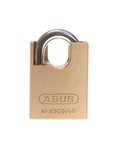 ABUS Premium 65CS/40 Keyed Alike