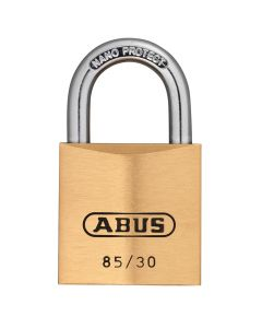 ABUS Industrial 85/30 GUARANTEED KD