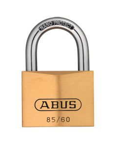 ABUS industrial 85/60 O-Bitted Loose Shackle