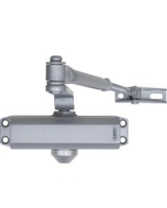 ABUS AC4223 Overhead Door Closer, Silver