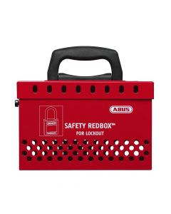 ABUS B835 Safety Redbox f. Group Lockout