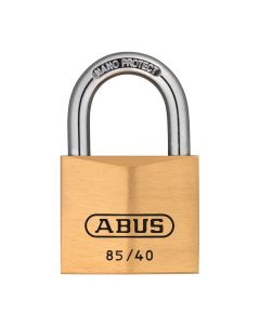 ABUS Industrial 85/40 Guaranteed Keyed Different