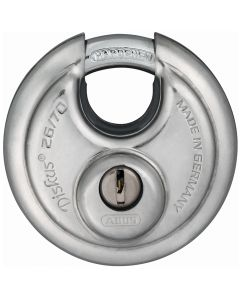 ABUS Diskus 26/70 Keyed Alike