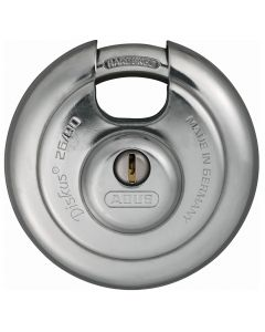ABUS Diskus 26/90 Keyed Alike