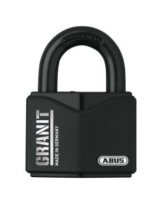 ABUS GRANIT 37/60 Keyed Alike