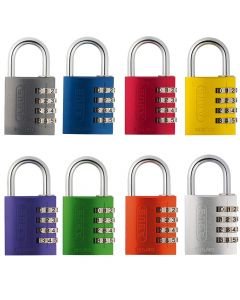 ABUS myCode 145/40 - Random Colour
