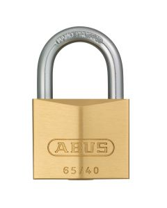 ABUS Premium 65/40 Keyed Alike