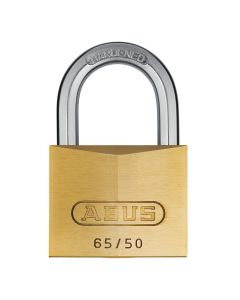 ABUS Premium 65/50 Keyed Alike
