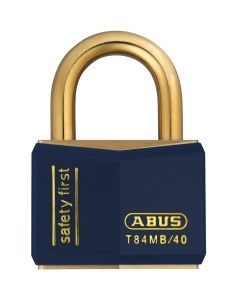 ABUS T84MB/40 Blue