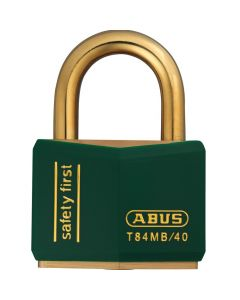 ABUS Nautic T84MB/40 Green