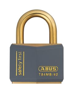 ABUS T84MB/40 Grey