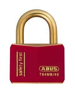 ABUS T84MB/40 Red