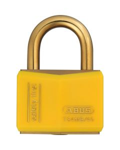 ABUS T84MB/40 Yellow