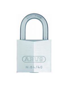 ABUS Brass 84IB/40 Marine Keyed Alike