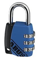 ABUS Jet Set 155 Series